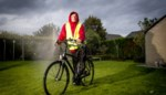 Zo hou je het droog op de fiets, zelfs als het pijpenstelen regent
