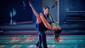 Michaël Pas moet als eerste 'Dancing with the stars' verlaten