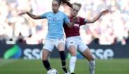 Red Flames ontlopen elkaar in achtste finales van de Champions League: zware dobber voor Tessa Wullaert