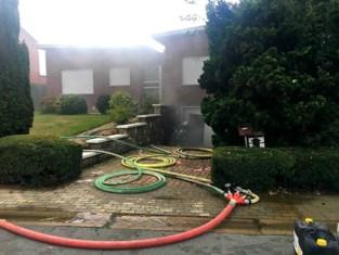 Woning onbewoonbaar na brand: 82-jarige ongedeerd