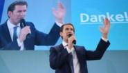 Verkiezingen Oostenrijk: extreemrechts krijgt klappen na 'Ibizagate' en bereidt zich voor op oppositie