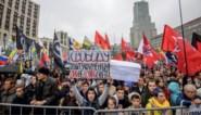 Duizenden Russen marcheren voor vrijlating van dissidente demonstranten