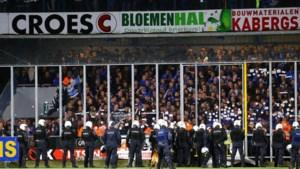 Derby ontaardt opnieuw in chaos: politie gaat aanstokers rellen identificeren met camerabeelden