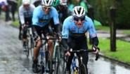 Tijdrit WK wielrennen start in 2021 op... het strand van Knokke