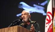 """Generaal Salami: """"De vernietiging van Israël is geen droom meer maar doel dat binnen handbereik ligt"""""""