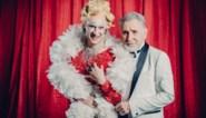 Johny Voners (74) vecht tegen kanker en wordt vervangen in musical met Koen Crucke