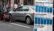 Opvallend minder slachtoffers in Gents verkeer: