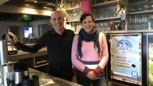 Den Hert neemt voor het eerst deel en is direct beste café van Kortrijk