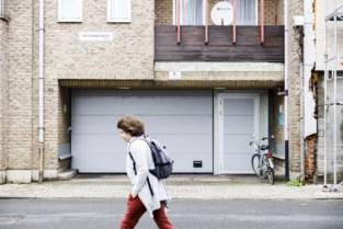 Borgerhout opent eerste buurtparking voor auto's en motoren