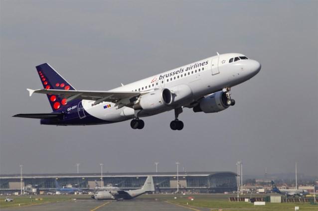 Brussels Airlines haalt passagiers Thomas Cook in Tunesië alsnog op