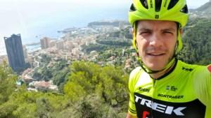"""Na Philippe Gilbert en Tim Wellens verhuist ook Jasper Stuyven naar Monaco: """"Ik steek dat niet weg, het fiscale voordeel speelt mee"""""""
