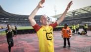 Tim Matthys verlaat KV Mechelen en vervoegt scoutingcel van AA Gent