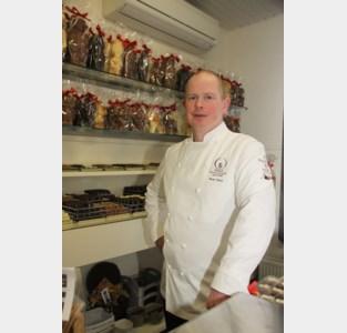 Chocolatier Dom schittert in Gault&Millau
