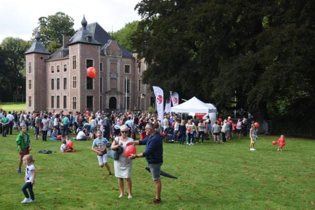 Vlaanderen trekt vier miljoen euro (en een miljoen bomen) uit voor meer Nederlands in Vlaamse Rand