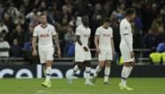 Belgen van Tottenham zien sterretjes tegen ontketend Bayern, dat zeven (!) keer scoort in Londen