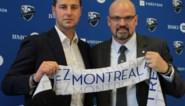 """Olivier Renard na korte periode bij Antwerp voorgesteld als nieuwe sportief directeur van Montreal Impact: """"Het plaatje klopte gewoon"""""""