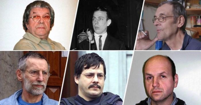 Van Dutroux tot de slachter van Bergen: dit zijn de Belgische seriemoordenaars