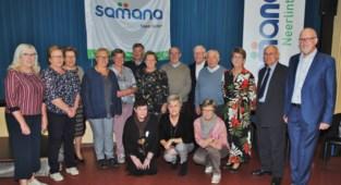 Samana Neerlinter viert plechtig 50-jarig bestaan in Parochiecentrum