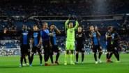 """Spelers Club Brugge zijn fier op gelijkspel maar… """"Het is jammer dat we nog twee punten laten liggen"""""""