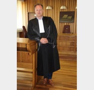 """Filiep Jodts wordt nieuwe procureur van West-Vlaanderen: """"Vier parketten dichter bij elkaar brengen"""""""