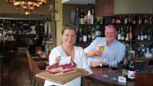 Van café naar restaurant en terug naar café, en tóch ter plaatse blijven: Beste Café combineert pinten met gerijpt vlees