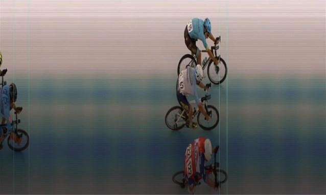 En er wordt nog altijd gekoerst: fotofinish brengt beslissing in eerste etappe Ronde van Kroatië