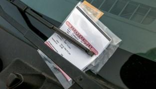 Meer dan 13.000 parkeerboetes door computerfout: sommige mensen kregen vijftig keer dezelfde boete