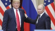 """Russische president Poetin schiet Trump ter hulp: """"Niets compromitterends gedaan"""""""