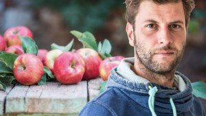 Een bescheiden boomgaard in je stadstuin of op je terras? Bartel van Riet toont hoe je dat doet