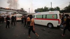 Zeven doden in Irak op 24 uur tijd