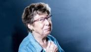 """'De bomma' Annie Geeraerts is op haar 93ste weer verliefd: """"Die vlinders zijn er nog altijd, ja. Een zalig gevoel"""""""