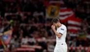 """Jan Vertonghen incasseert zeven goals met Tottenham: """"Er gaan allerlei negatieve gedachten door mijn hoofd"""""""
