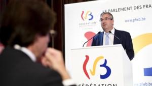 """Minister-president Franse gemeenschap uit kritiek op Vlaams regeerakkoord: """"Uit Unia stappen is zinloos"""""""