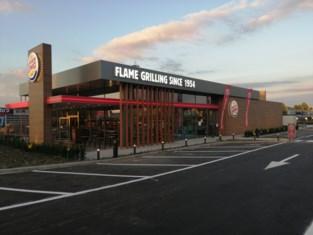 Burger King zoekt veertig personeelsleden tegen opening op 30 oktober in Massenhoven
