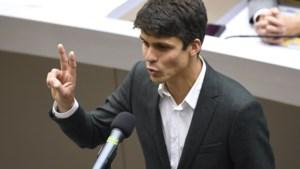 Ministerschap van Benjamin Dalle heeft gevolgen voor zijn vrouw: VRT-journaliste Maïté Piessen krijgt nieuwe functie