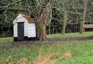 """Burgemeester maakt zich sterk: """"Er komt nieuw bos rond Beerkaaihuisje"""""""