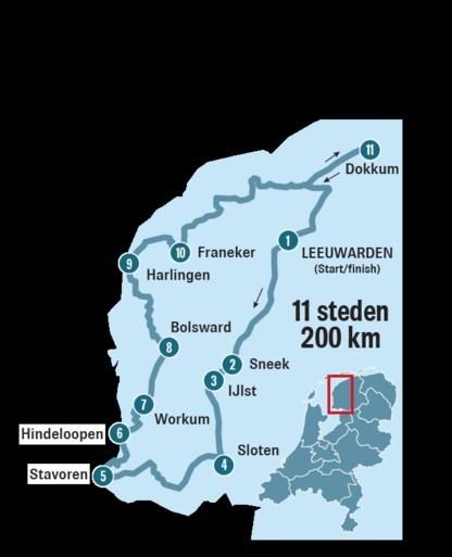 """Dromen ze in Nederland nú al van eindelijk nog eens een Elfstedentocht? """"Dat zou wat zijn"""" (maar wat zijn eigenlijk de voorwaarden?)"""