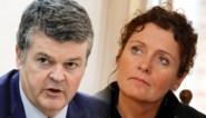 Open VLD verrast met Lydia Peeters als minister, Mechelen krijgt nieuwe burgemeester