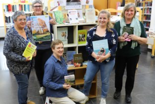 Bibliotheek wil dementie bespreekbaar maken met EHBD-tassen
