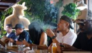 Eerste cannabiscafé opent deuren in Hollywood