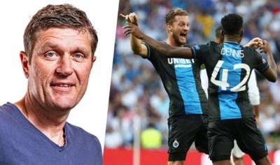 Onze huisanalist Gert Verheyen over de uitblinkers bij Club Brugge, het stuntgehalte van de 2-2 en het probleem van Courtois
