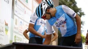 Israel Cycling Academy bevestigt akkoord met Katusha om WorldTour-licentie over te nemen, enkel UCI moet nog fiat geven