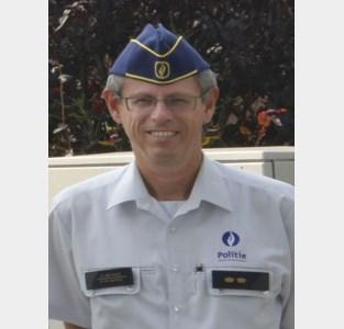 Alain Van Acker (56) wordt korpschef ad interim
