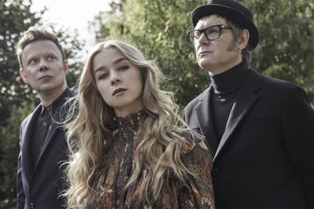 Alex Callier en Hooverphonic gaan naar Eurosongfestival