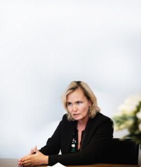 Liesbeth Homans van 'leading lady' in de regering naar eerste burger van Vlaanderen