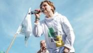 Anuna De Wever vertrekt op lange zeiltocht naar Brazilië