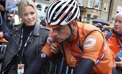 """Mathieu van der Poel past voor olympisch mountainbike-testevent: """"Willen wegseizoen in schoonheid afsluiten"""""""