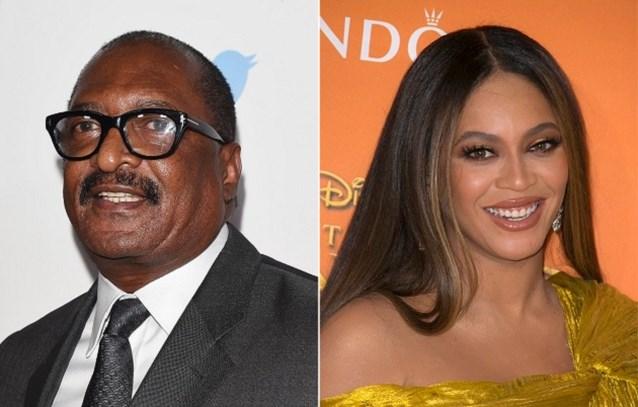 Slecht nieuws voor Beyoncé: haar vader heeft borstkanker