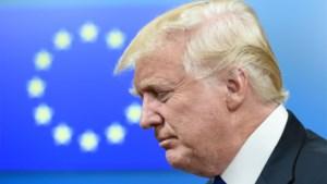 """VS leggen EU sancties op: """"Kortzichtig en contraproductief"""""""