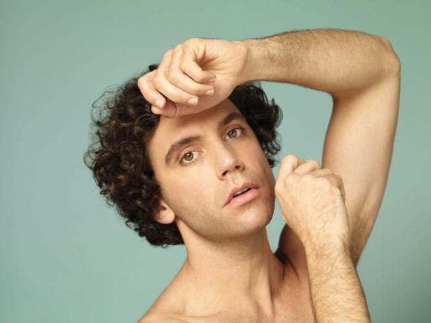 """Mika stelt zijn vijfde plaat voor: """"Dit album heeft mijn leven gered"""""""
